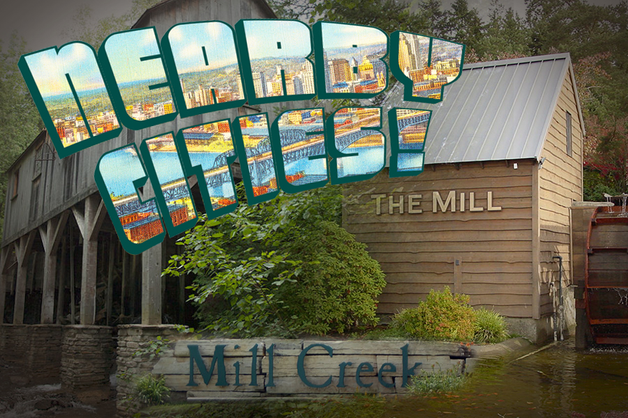 nearby cities mill creek puget sound marijuana weed near