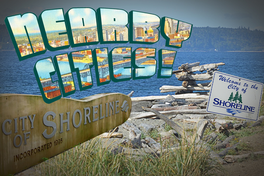 nearby cities shoreline puget sound marijuana weed near